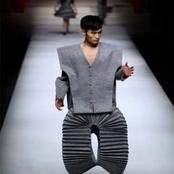These funny fashion designs will make you laugh