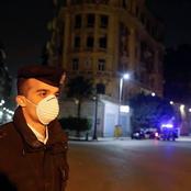 (رأى) فرض حظر التجوال في مصر من العاشرة مساء وغلق المقاهي نهائيًا ضرورة للسيطرة على تفشي جائحة كورونا