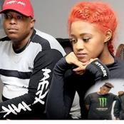 Distruction boys sue Mampintsha and Babes Wodumo for millions