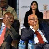 Ramaphos breaks his silence on president Zuma deviance