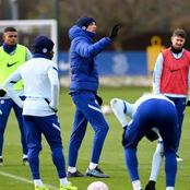 World class tactics used by Tuchel that makes Chelsea unstoppable