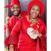 Checkout These Stunning Yoruba Traditional Attires For Couples