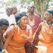 Ten Forgotten Names Of Traditional Kikuyu Woman From Birth To An Old Age