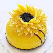 Checkout These Cake Designs For Birthday And Other Celebrations