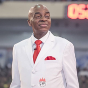 4 Famous Nigerian Pastors Who Were Once Muslims