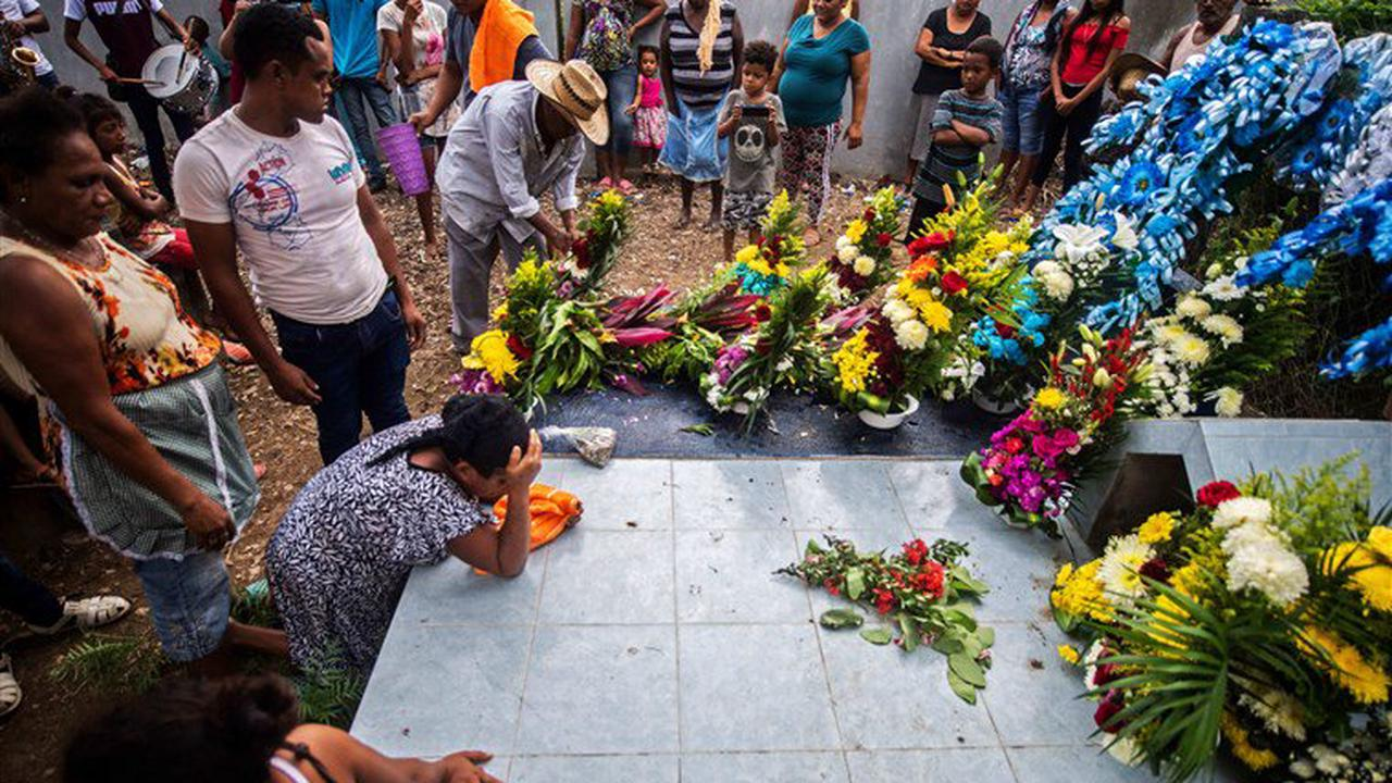 COVID-19 CLAIMS 10 MORE LIVES, STATE DEATH TOLL AT 2,726, AS OF THURSDAY
