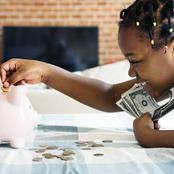 How To Raise Financially Independent Children