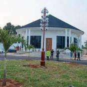 See Photos Of Mansions Built In South East