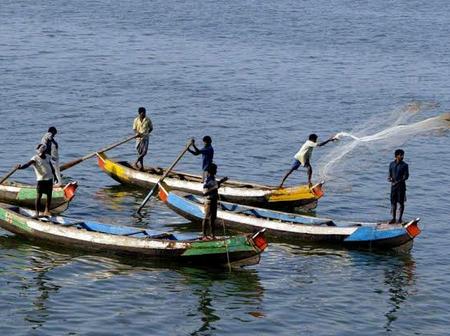 10 People Killed After A Boat Capsizes In Oyamo Beach In Western Kenya
