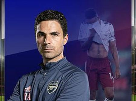 Arteta asked to replace their star player in order to win the EPL