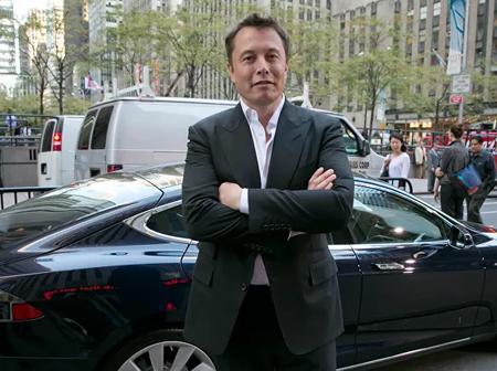 Les zigzags de l'opinion d'Elon Musk sur la pandémie de Covid et les vaccins
