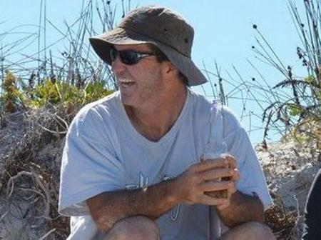 Search called off for missing man attacked by shark after torn wetsuit found