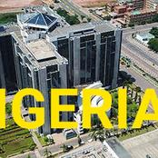 Central Bank In Nigeria Vs Central Bank In Other Countries, Check Out Incredible Photos