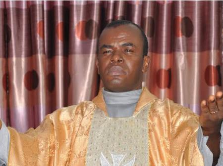 Letter To Fr. Mbaka On The Need To Focus On His Ministry And Avoid Making Controversial Statements
