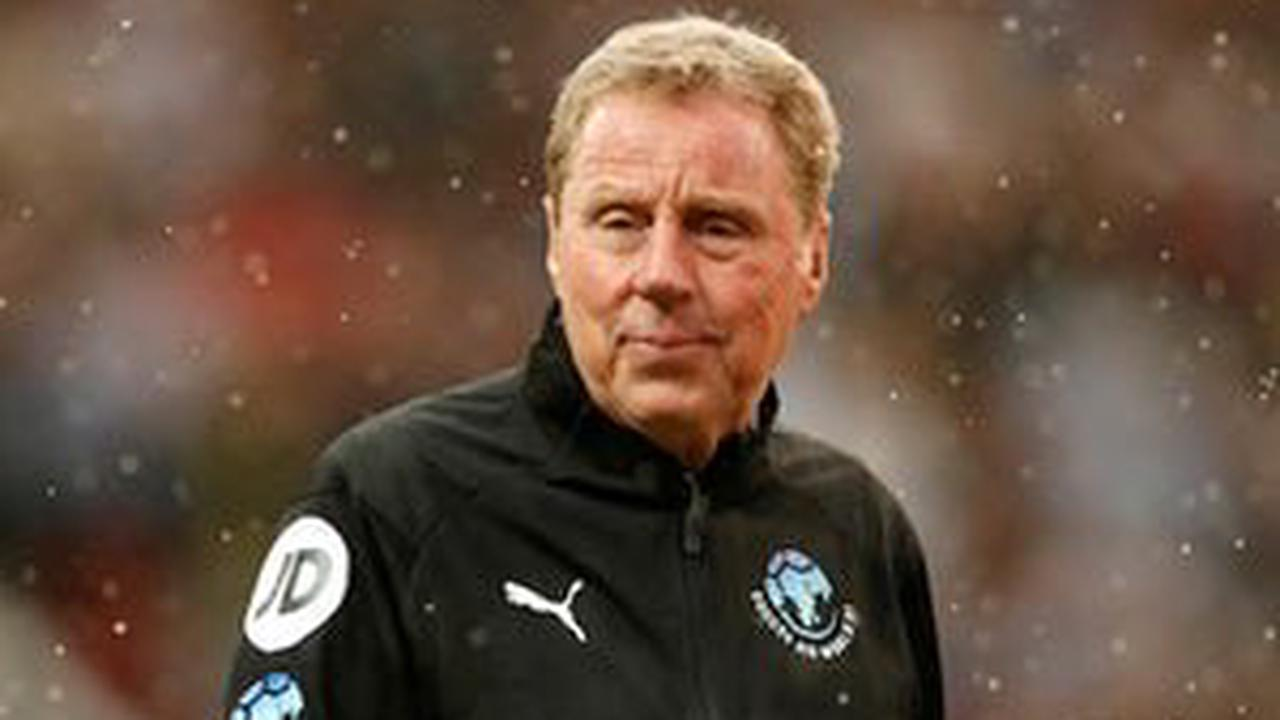 On This Day: Harry Redknapp sacked by Tottenham