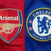 Arsenal could complete €35million deal for 21-year old Chelsea defensive target in summer.