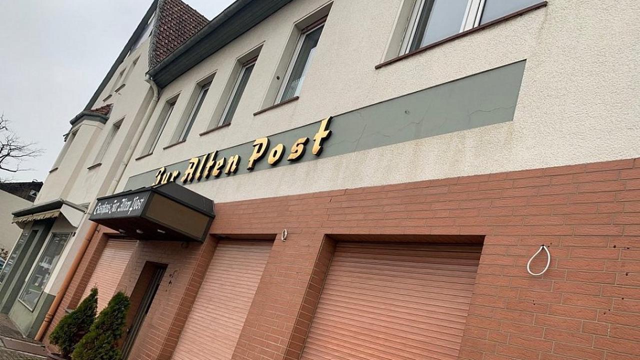 Hövelhof Abriss und große Pläne: In Hövelhof geht's bald um die Möller-Nachfolge