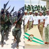 Today's Headlines: Terrorists Kill 7 In Fresh Kaduna Attack, NYSC Announces Date For Registration