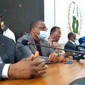 L'opposition refuse toute négociation sous la présidence d'un membre du gouvernement actuel