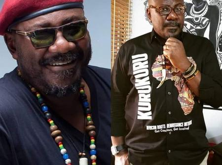 Fans Celebrates Popular Nollywood Actor, Dr. Sam Dede, As He Celebrates 55th Birthday Anniversary