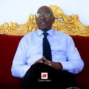 Aboh Faustin (RHDP-législatives à Sikensi): « si je ne vais pas aux élections, l'opposition gagne»