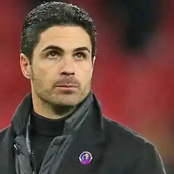 Mikel Arteta reveals Arsenal's transfer plan in his recent interview with the press.