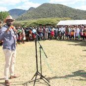 Why Murkomen Wants Wafula Chebukati to Nullify Elections After Drama at Kabuchai and Matungu