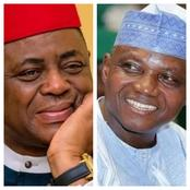 Akeredolu Is Right, Stop Sacrificing The People Of South West On The Altar Of Solidarity - FFK