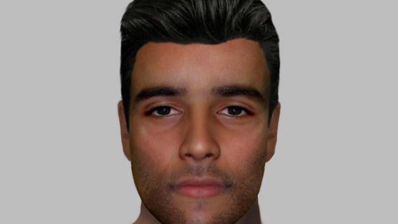 Police issue e-fit after woman was assaulted in woods by two men in Ilkley