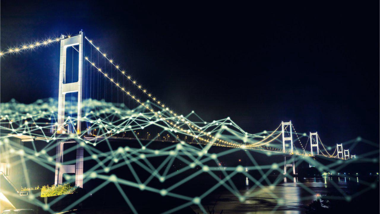 Study Shows Cross-Chain Bridge Technology Growth, Bridges to Ethereum Exceed $7 Billion – Blockchain Bitcoin News