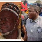 Seriki Fulani Blows Hot, Says Sunday Igboho Was Invited By A Kidnapper To Igangan