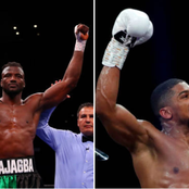 Why Nigeria needs a fight between Anthony Joshua and Efe Ajagba