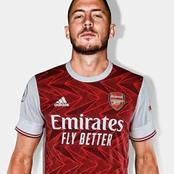 Arsenal Latest Transfer News on Hazard, Lampatey & Bissouma
