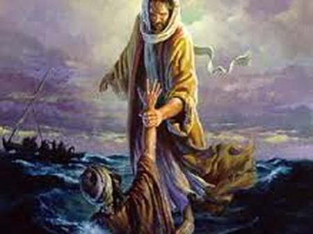 Say These Prayers For Tuesday April 13th, Jesus The Master Of The Sea, Calm The Storm Of My Life