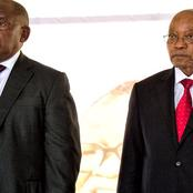 President Ramaphosa is not allowed in Nkandla. See Zuma Kicking Ramaphosa out of Nkandla