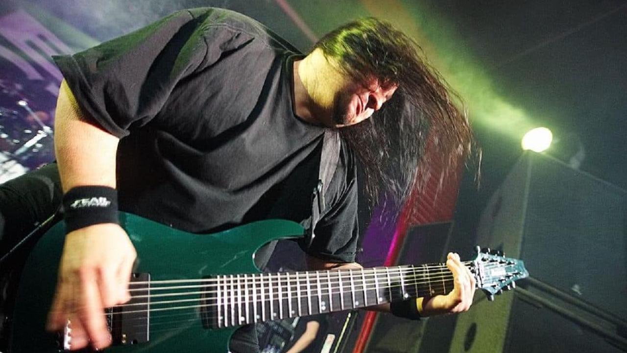 Dino Cazares parle de la signature sonore de Fear Factory, et du nouvel album du groupe