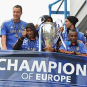 UCL: See 2 Things That Happened In 2012 UCL That Repeated Again In The 1st Leg Of Chelsea vs Porto