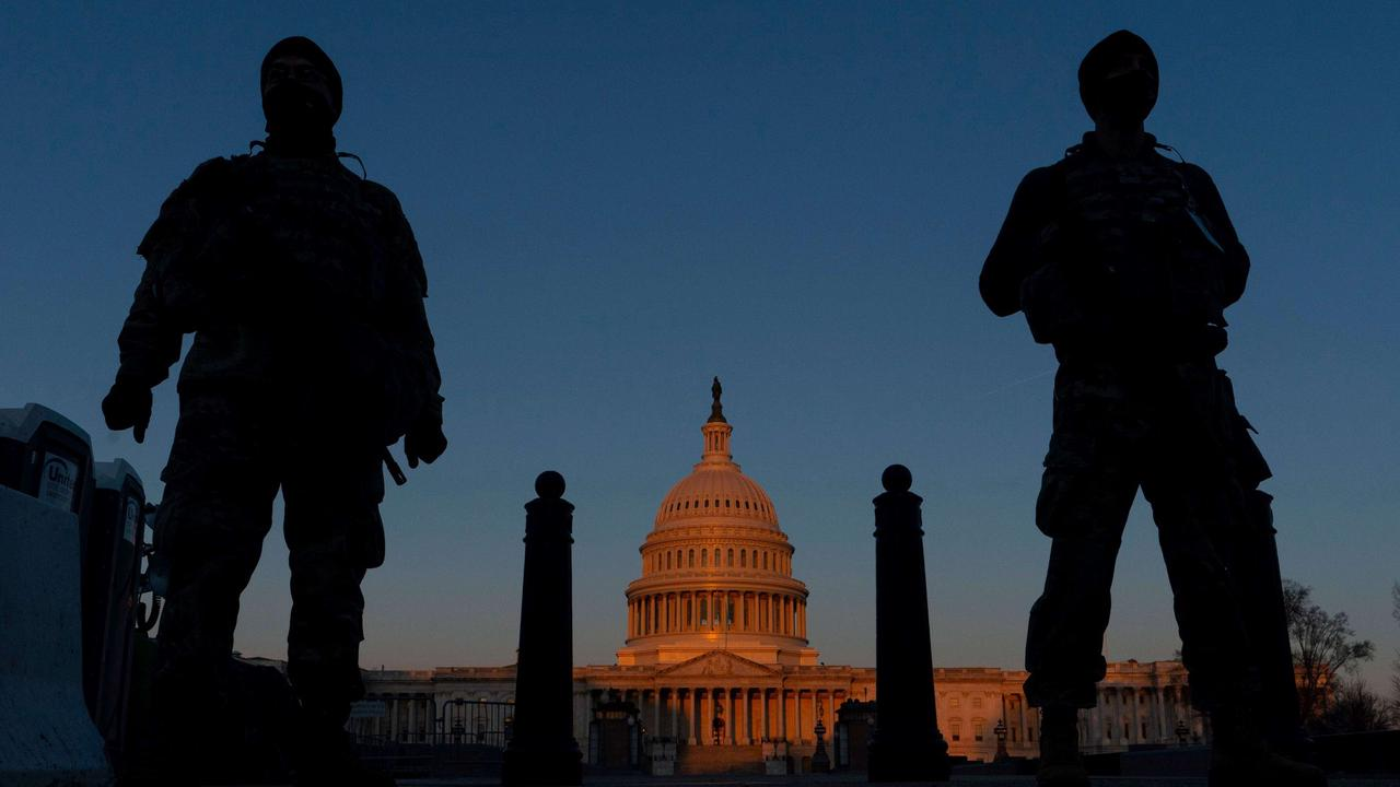 Reported threats against members of Congress skyrocket following 5-year upward trend