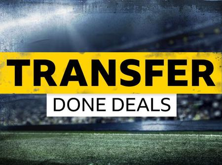 TRANSFER UPDATE: Done Deals, Current Free Agents