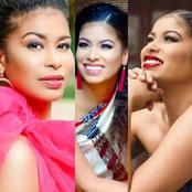 See Gorgeous Photos Of News Anchor Julie Gichuru That Has Left People Admiring Her Lifestyle
