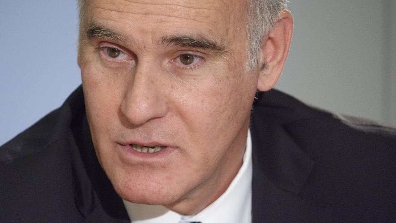 'Simply petty': Britain, EU bicker over status of bloc's ambassador