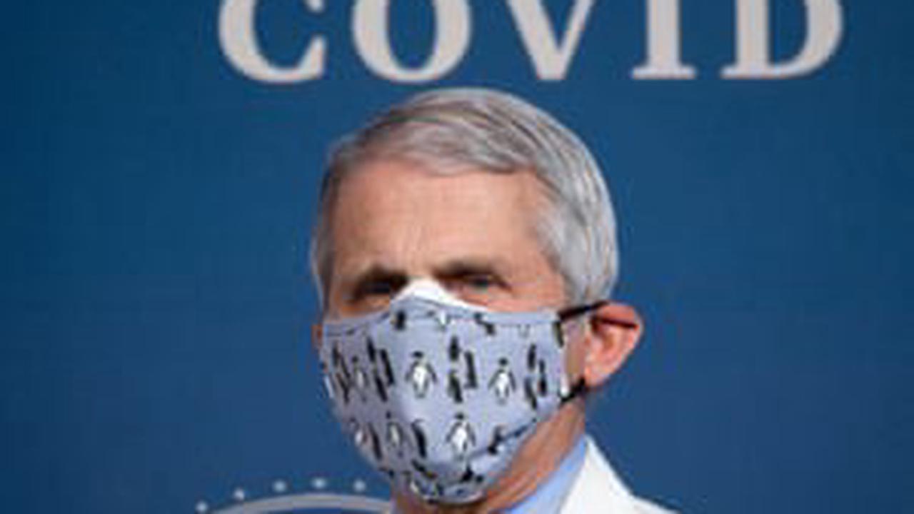 US news + Coronavirus