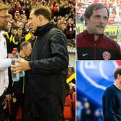 Jurgen Klopp Explains Why He Substituted Salah, Read The History Klopp And Thomas Tuchel Once Shared.