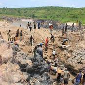 Concerns risen over the effects of mining methods used on the communities