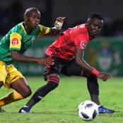 Nkosinathi Sibisi On Top PSL Wish Lists For Next Season.