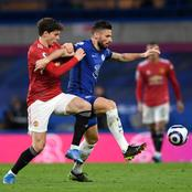 Reds Gallery: Maguire Confirms Shaw's Claims, Bissaka to Snub England, United Star Facing FA Probe