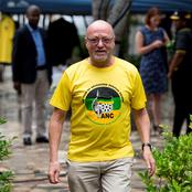 Carl Niehaus Drops Bombshell, Exposes ANC Former Minister Who Worked As EFF
