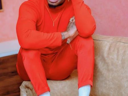 Diamond Platinumz Reaches A Total Of 5 Million Subscribers On YouTube
