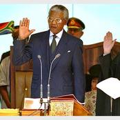 5 Possible Reasons Why Mandela Didn't Kick Out The Whites After He Became President...>{Opinion}<