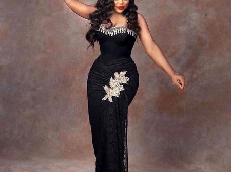 12 Gorgeous Asoebi Styles For Ladies